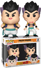 Funko Pop! Dragon Ball Z - Failed Fusions Gotenks