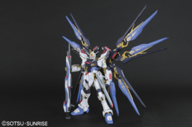 Gundam: Perfect Grade - Strike Freedom Gundam 1:60 Scale Model Kit