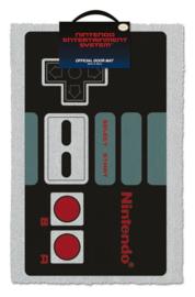 Deurmat - Nintendo NES Controller