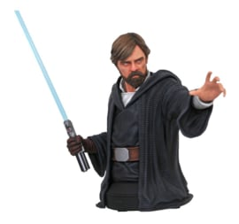 Star Wars Episode VIII Mini Bust Luke Skywalker 18 cm