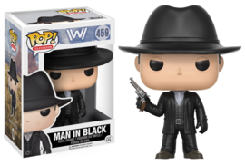 Funko Pop! Westworld - Man in Black