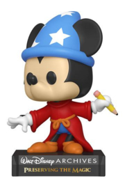 Mickey Mouse POP! Disney Archives Vinyl Figure Apprentice Mickey 9 cm