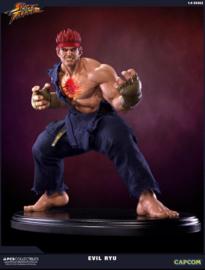PCS - Street Fighter IV Statue 1/4 Evil Ryu 42 cm