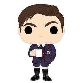 Funko Pop! The Umbrella Academy POP! TV Figures Number Five 9 cm