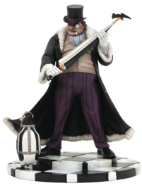 DC Comic Gallery PVC Statue Penguin 23 cm