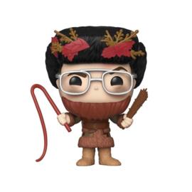 Funko Pop! The Office - Dwight as Belsnickel