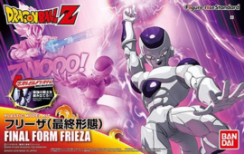 Dragon Ball Z: Final Form Frieza Model Kit