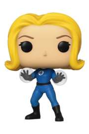 Funko Pop! Fantastic Four POP! Marvel Vinyl Figure Invisible Girl 9 cm