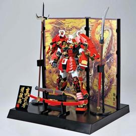 Gundam Shin Musha Gundam Sengoku no Jin MG 1/100
