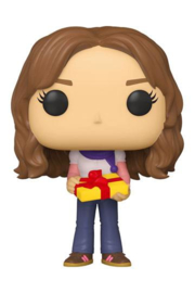 Harry Potter POP! Vinyl Figure Holiday Hermione Granger 9 cm