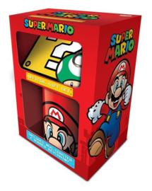 GiftSet - Super Mario