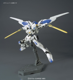 Gundam: High Grade - Gundam Bael 1:144 Scale Model Kit