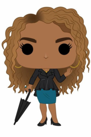 Funko Pop! The Umbrella Academy POP! TV Vinyl Figure Allison Hargreeves 9 cm