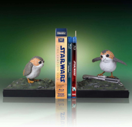 Star Wars Bookends Porgs 30 cm