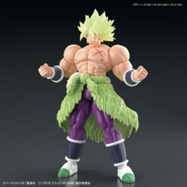 Dragon Ball Movie: Super Saiyan Broly Full Power Model Kit