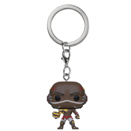 Funko Pocket Pop! Overwatch - Doomfist