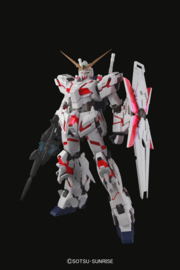 Gundam: Perfect Grade - RX-0 Unicorn Gundam 1:60 Scale Model Kit
