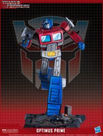 PCS - Transformers Classic Scale Statue Optimus Prime 27 cm