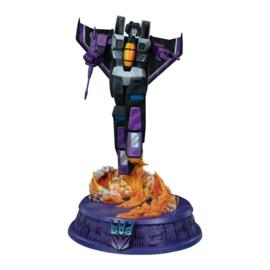 PCS - Transformers Museum Scale Statue Skywarp - G1 67 cm