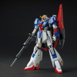 Gundam: High Grade - Zeta Gundam 1:144 model kit