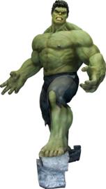 Marvel: Avengers  - Life Sized The Hulk Statue