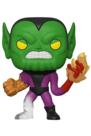 Funko Pop! Fantastic Four POP! Marvel Vinyl Figure Super-Skrull 9 cm