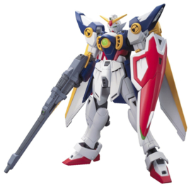 Gundam High Grade: Wing Gundam 1:144 Scale Model Kit
