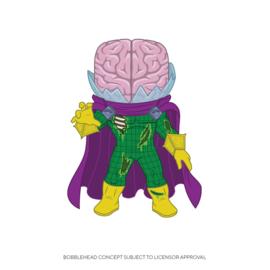 Funko Pop! Marvel - Zombie Mysterio