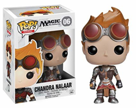 Funko Pop! Magic the Gathering - Chandra Nalaar