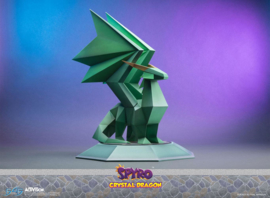 First 4 Figures - Spyro the Dragon Statue Crystal Dragon 56 cm