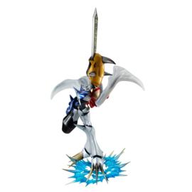 Megahouse - Digimon Adventure Precious G.E.M. Series PVC Statue Omegamon 60 cm