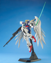 Gundam: Wing Gundam Zero Master Grade Model Kit 1:100