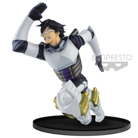 My Hero Academia Colosseum Billboard Charts PVC Statue Tenya Iida Ver. A 18 cm