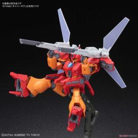 Gundam: High Grade - Jegan Blast Master