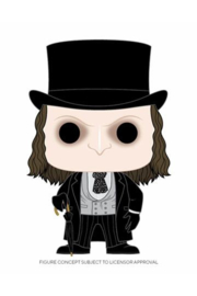 Funko Pop! Batman Returns POP! Heroes Vinyl Figure Penguin 9 cm