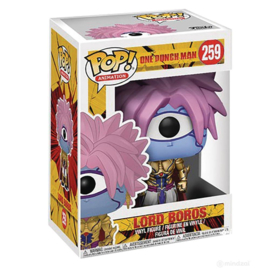 Funko Pop! One Punch Man - Lord Boros