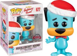 Funko Pop! Hanna Barbera - Huckleberry Hound (Holiday)