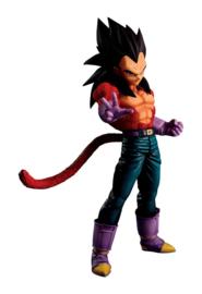 Dragon Ball Ichibansho PVC Statue Super Saiyan 4 Vegeta 24 cm