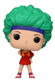 Funko Pop! Dragon Ball Z POP! Animation Vinyl Figure Bulma 9 cm