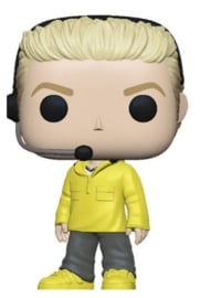 Funko Pop! Rocks: *NSYNC - Lance Bass
