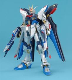 Gundam Seed: MG - Strike Freedom Gundam EXF - 1:100 Model Kit