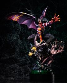 Aniplex - Devilman Crybaby Statue Devilman Teaser Color Ver. 70 cm