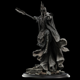 WETA - Hobbit The Battle of the Five Armies Statue 1/6 The Ringwraith of Forod 50 cm