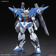 Gundam: High Grade -  Sky 1:144 Scale Model Kit