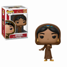 Funko Pop! Disney: Aladdin - Jasmine in Disguise
