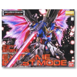 Gundam Seed: MG - Destiny Gundam Extreme Burst Mode
