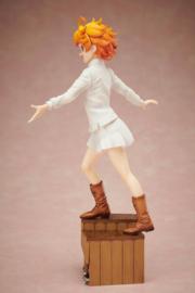 Aniplex - Yakusoku no Neverland Statue 1/8 Emma 21 cm