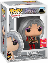 Funko Pop! Heavy Metal - Taarna