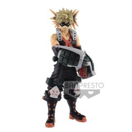 My Hero Academia Age of Heroes PVC Statue Katsuki Bakugo 17 cm