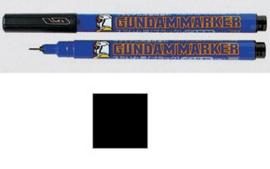 Gundam Marker Black GM-01